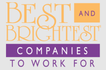 the Best and Brightest Companies to Work For 2019