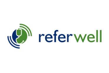 partner with ReferWell