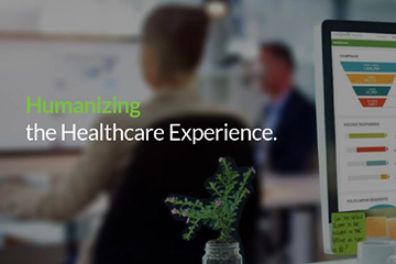 Humanizing the healthcare experience